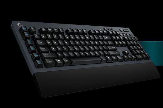 罗技机械键盘哪个好?罗技机械键盘哪些值得推荐?-1