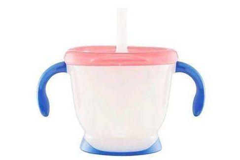 利其尔吸管杯好吗?可以用来戒奶吗?-1