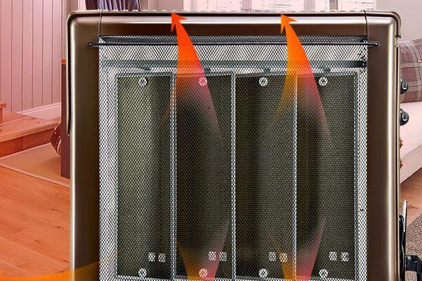 格力取暖器怎么选?格力取暖器推荐排行?-3