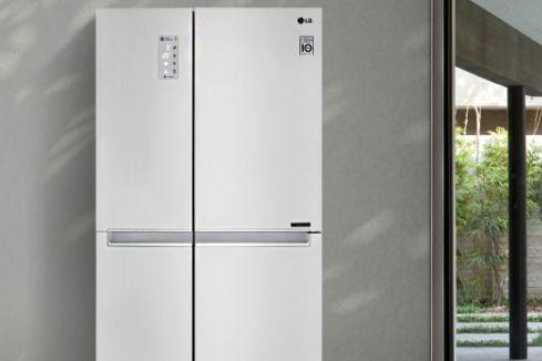 LG冰箱哪款好?LG的冰箱哪款值得买?-3