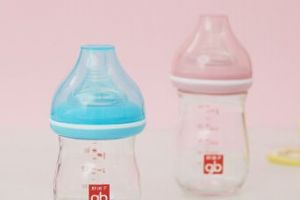 gb好孩子奶瓶哪款好?gb好孩子奶瓶排行推荐?-2