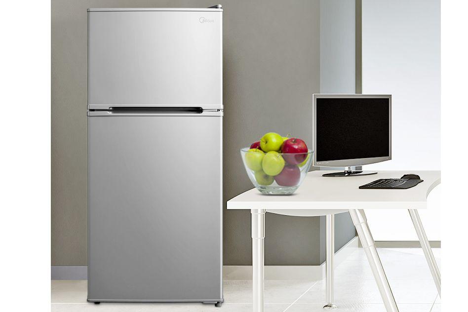 美的冰箱哪款好?美的那款冰箱性价比高?-2