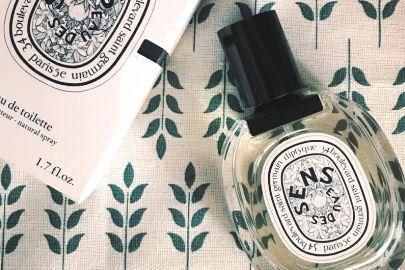 Diptyque的香水使用感如何?谁能推荐一款香味?-1