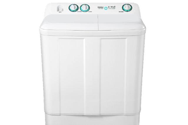 海尔双缸洗衣机哪款好?海尔双缸洗衣机型号推荐?-1