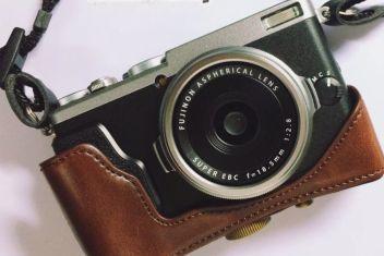 富士微单相机哪款好?富士微单相机推荐?-1