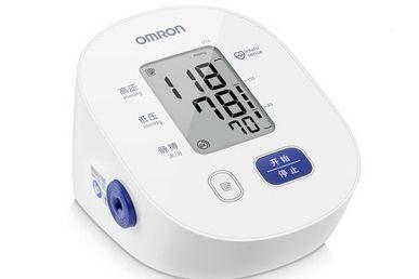 欧姆龙血压计哪个型号好?欧姆龙血压计推荐?-1