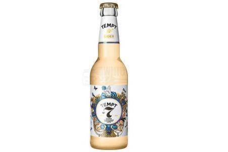 果味啤酒有酒精吗?果味啤酒推荐?-1