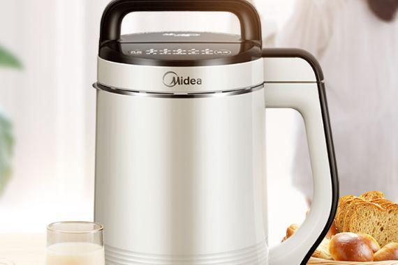美的豆浆机怎么选?美的豆浆机哪款比较好?-3