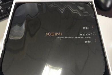 极米Z6X投影仪有什么功能?语音功能好用吗?-1