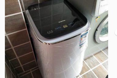 澳柯玛高温煮洗衣机好用吗?效果怎么样?-1