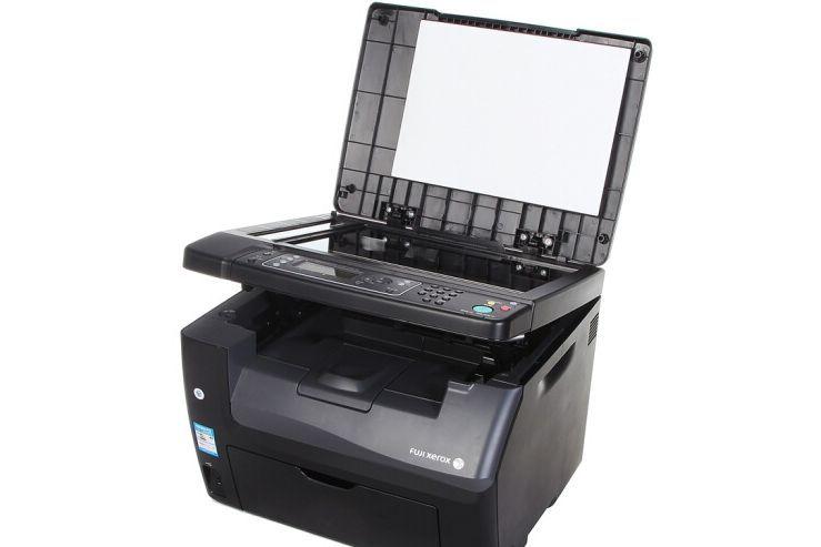 富士施乐打印机哪个好?富士施乐打印机哪个型号值得买?-2