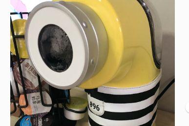 九阳的胶囊豆浆机好用吗?出汁快吗?-1