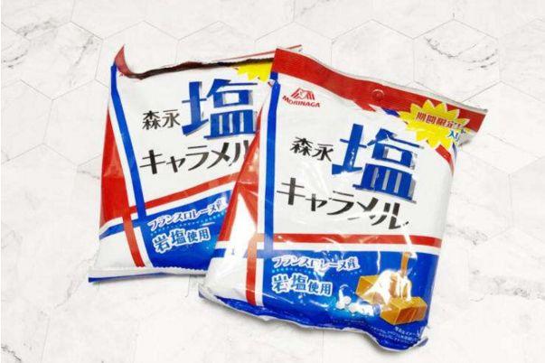 日本最有名的糖果牌子?日本十大好吃糖果推荐?-1