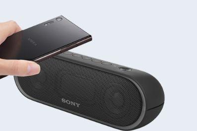 索尼蓝牙音箱哪款好用?索尼蓝牙音箱哪款值得买?-3