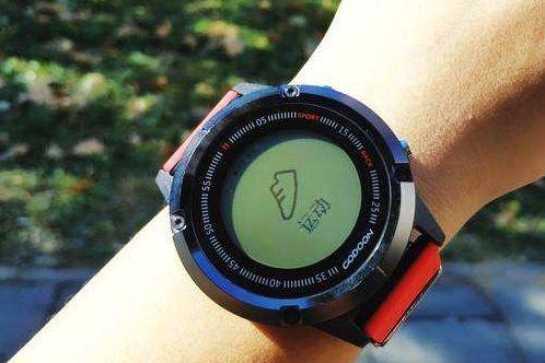 咕咚手表GPS无法定位?咕咚GPS运动手表S1表盘好看吗?-1