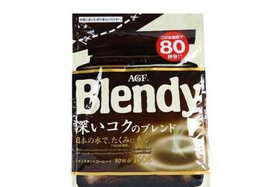 速溶黑咖啡可以减肥吗?谁能推荐一款?-1