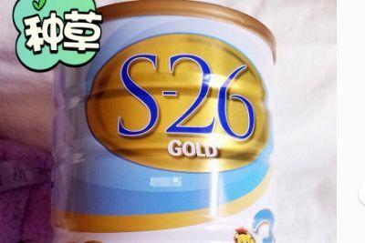 新西兰惠氏S26奶粉怎么样?粉质细腻吗?-1