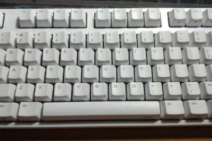 ikbc机械键盘怎么样?罗技鼠标好用吗?-1