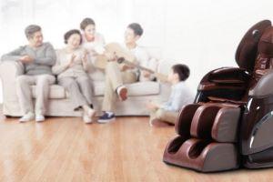 过年回家送父母什么礼物好?这些按摩椅送父母身体倍儿棒-1