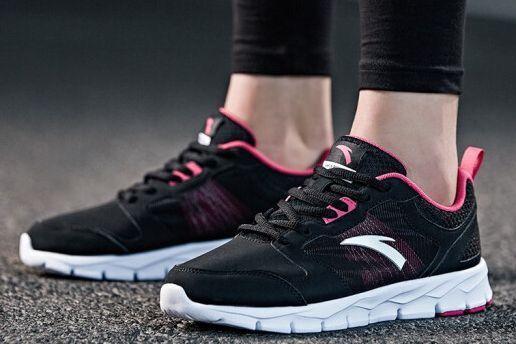 安踏女款跑鞋哪个好?安踏女款跑鞋款式推荐?-2