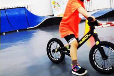 儿童平衡车什么特点?对孩子有什么好处?-1