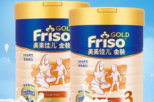 婴儿奶粉有哪些分类 婴儿奶粉挑选小技巧-1