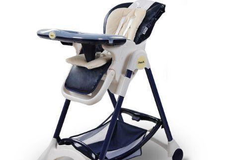 儿童餐椅推荐榜 告别追着宝宝喂饭的时代-3