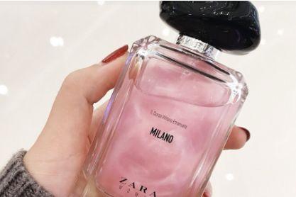 zara粉流沙香水怎么样?味道好闻吗?-1