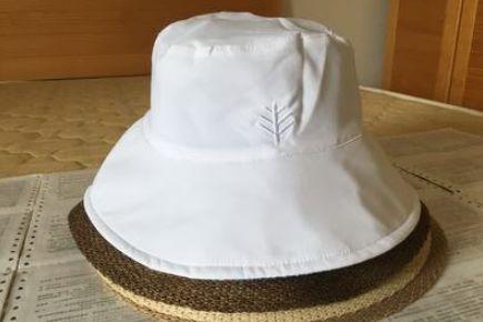 防晒帽子哪款好?谁能推荐几款?-1