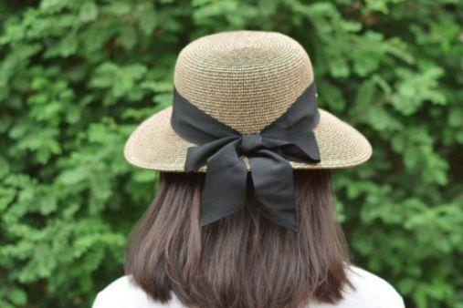 三款高性价比防晒帽推荐?同时兼具颜值和防晒的帽子-1