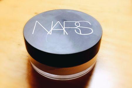 nars蜜粉价格多少?使用感受如何?-1