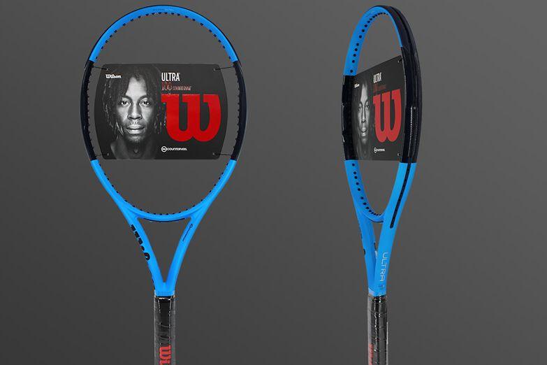 威尔逊网球拍blade如何?谁能介绍一下?-1