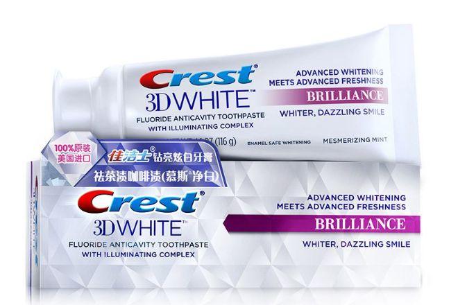 佳洁士美白牙膏有用吗?谁能分享一下如何保护牙齿?-1