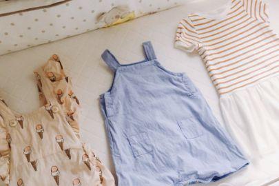 宝宝衣服挑选攻略?推荐几个好的婴儿衣服品牌?-1