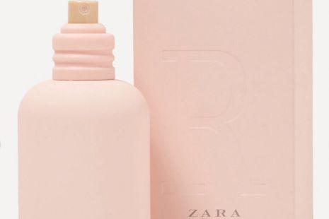 zara rose香水味道?什么香型?-1