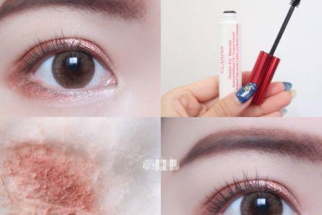 什么睫毛膏纤长浓密效果好? 骨灰级睫毛膏测评合集-1