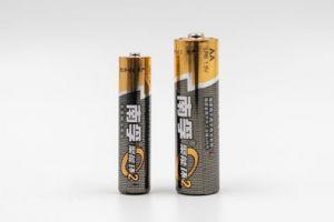 南孚二代电池质量如何?性价比如何?-1