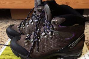 scarpa登山鞋哪款好?谁能介绍一下价格?-1