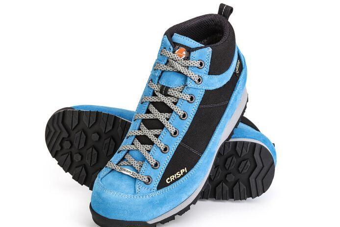 crispi登山鞋属什么档次?crispi登山鞋防滑如何?-1
