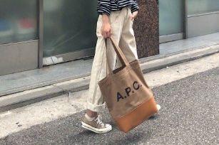apc帆布包好吗?可以沾水吗?-1