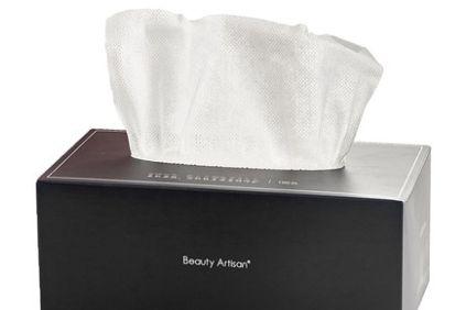 美丽工匠洁面巾好用吗?脸上的触感好吗?-1