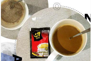 越南咖啡常见牌子?越南G7咖啡怎么样?-1