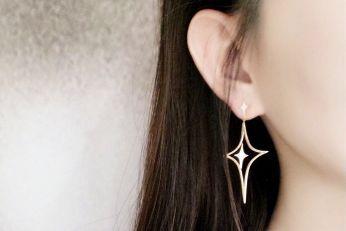 jass珠宝怎么样?jass家有耳环吗?-1