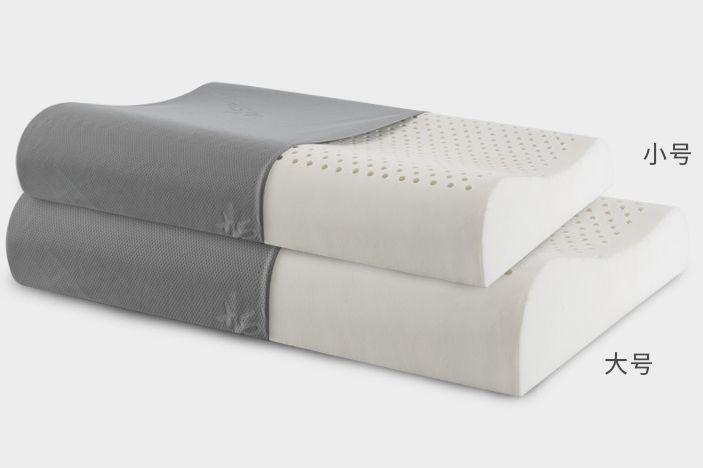 睡眠博士乳胶枕怎么样?睡眠博士乳胶枕头是天然乳胶吗?-1