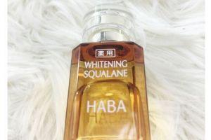 haba黄油适合什么肤质?使用效果怎么样?-1