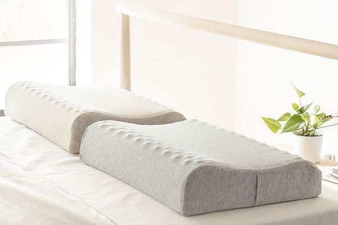 8h乳胶枕怎么样?价格大概是多少?-1
