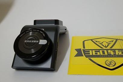 360行车记录仪g300怎么样?有什么优缺点?-1