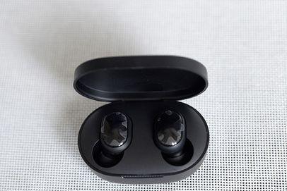 小米99.9蓝牙耳机怎么样?红米AirDots蓝牙耳机推荐吗?-1
