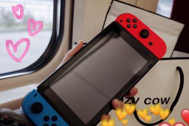 任天堂switch游戏机价格多少?谁能介绍一下?-1