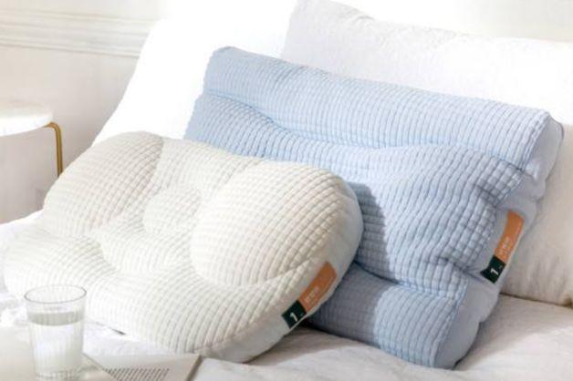 枕头高点好还是低点好?谁能推荐一款?-1